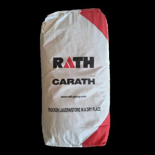 CARATH TŰZÁLLÓ BETON 1380D 0-6 MM 25 KG/ZSÁK